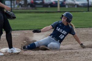 Varsity Softball vs. Zeeland West – Photos