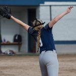 Softball Wins Second Versus Wyoming