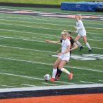 Girls Varsity Soccer v. TK (5.13.19)
