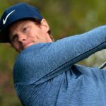 Ben Cook improves but doesn't make cut at PGA Championship