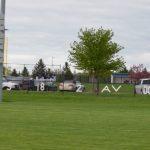 Girls Varsity Soccer v. FHE (Senior Night) (5.20.19)