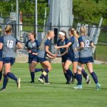 Girls Soccer advances to MHSAA Regional Tournament at Hope College