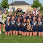 Sailor Sisters Claim District Title