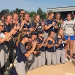 Throwback Post #13 – Twelve is the Magic Number for Sailor Softball in District Championship (June 4, 2019)