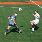 Girls Soccer set for MHSAA State Semifinal match