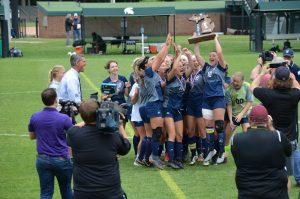 Girls Varsity Soccer v. Essexville (6.14.19) (STATE CHAMPIONSHIP)