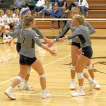 Volleyball Location Switch – SC vs. EGR