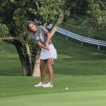 Girls Varsity Golf takes 2nd place at OK Jamboree