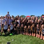 South Christian Cross Country Wins Big at the Sparta Invitational
