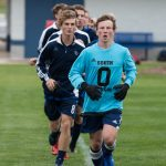 Boys Varsity Soccer vs. Wyoming - Photos