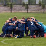 South Christian Boys Varsity Soccer beat Wayland 4 – 1