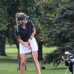 Girls Varsity Golf finishes 4th place at OK Jamboree