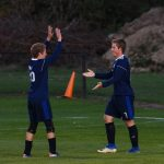 Schedule Changes for Boys Soccer and Girls Golf