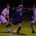South Christian Boys Varsity Soccer defeats Forest Hills Eastern 1-0