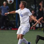 South Christian Boys Varsity Soccer defeats Wyoming 2 – 0