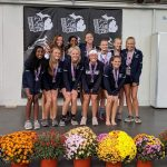 Sailor Cross Country Excels at Portage Invitational