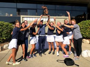Varsity Girls Golf – Photos