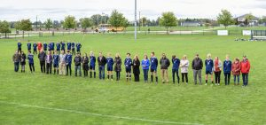 Boys Soccer – Senior Night Photos
