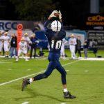 Sailor Football downs Middleville on Senior Night 27-7