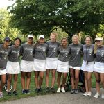 Girls Varsity Golf finishes 15th place at MHSAA State Finals