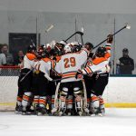 Byron Center Hockey Co-Op – Tryout Information