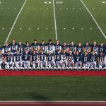Varsity Football vs. TK - Senior Night - Photos