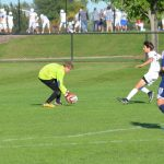 Boys Freshman Soccer v. Rockford