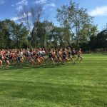 Sailor XC set to compete at MHSAA Regional