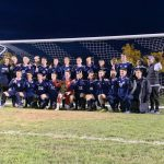 Sailor Boys Soccer advances to MHSAA State Semifinals with thrilling victory over Holland Christian
