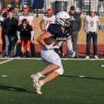 Sailor Football comes up with big plays in victory over FHE