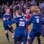 Boys Soccer State Semifinal streamed LIVE online at MHSAA.tv