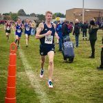 Sailor XC runners set for MHSAA State Finals