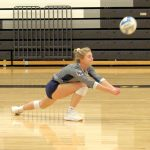Sailor Volleyball set to square off with rival GR Christian in MHSAA District Final