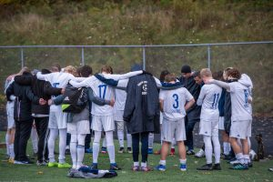 Boys Soccer – State Finals – Photos