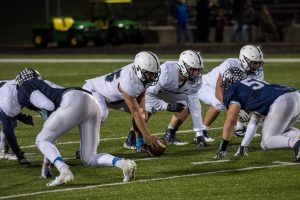 Varsity Football vs. Unity (Playoffs) – Photos