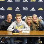 Berkenpas signs with GRCC