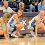 Varsity Girls Basketball Opens Its 19/20 Campaign