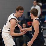 Boys Varsity Basketball beats Calvin Christian 58 – 37