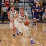 Boys Varsity Basketball falls to Grand Rapids Christian 58 – 49