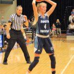 Varsity Girls Basketball pulls off a thriller OT Win