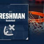 Girls Freshman Basketball beats Covenant Christian 27 – 23