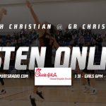 Listen to Sailor Basketball Live Online