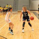 Girls Junior Varsity Basketball falls to Hudsonville 49 – 16
