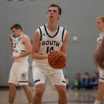 Boys Varsity Basketball beats Covenant Christian 70 – 64