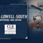 CLS Swimming team posts low times at Hudsonville Invite