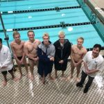 CLS Swimming beats Wayland 121 – 64