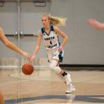 Girls Varsity Basketball beats Covenant Christian 61 – 51