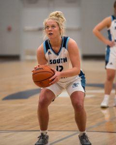 Varsity Girls Basketball vs. Covenant – Photos
