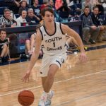 Sailors travel to Hastings for MHSAA Boys Basketball Districts