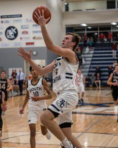 Varsity Boys Basketball vs. Covenant – Photos